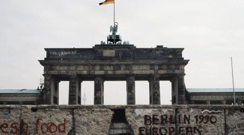 Berlin Wall History of Germany