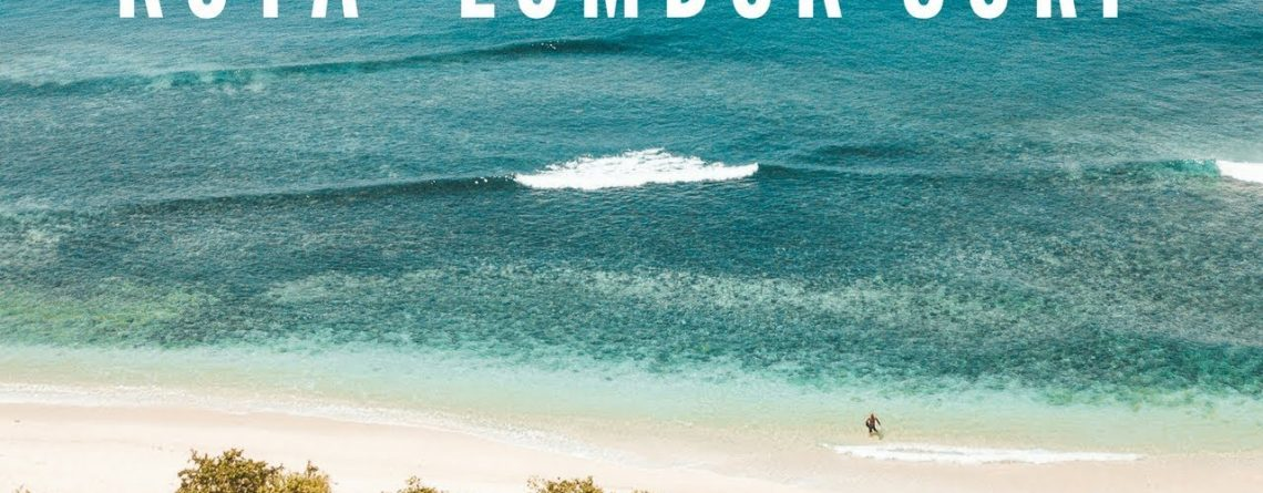 Kuta Lombok In Indonesia