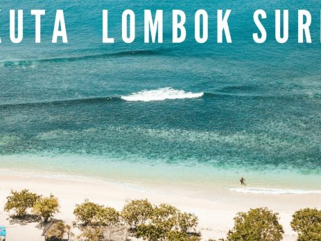 Kuta Lombok In Indonesia
