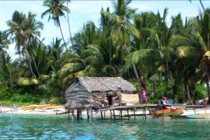 Southwest Sulawesi in Indonesia