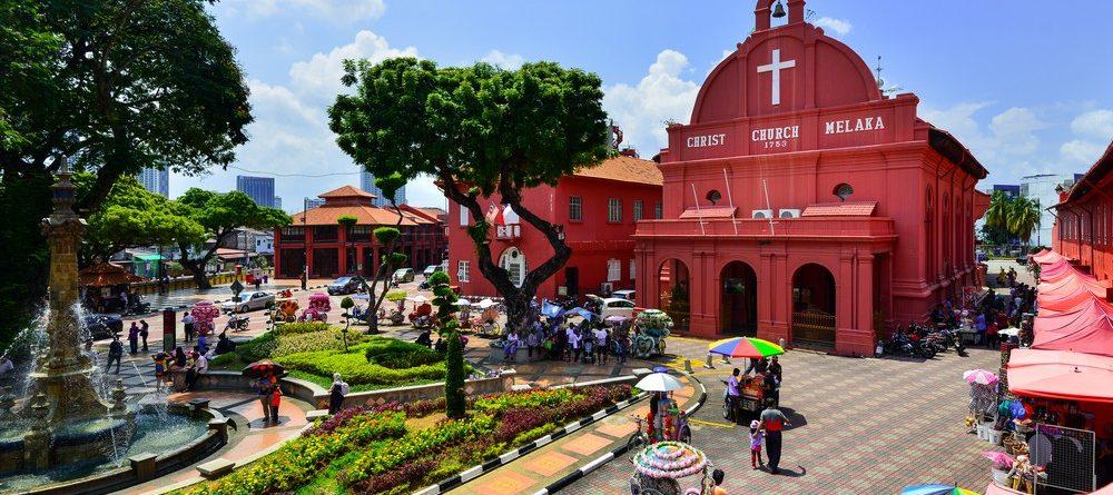 Malacca In Malaysia