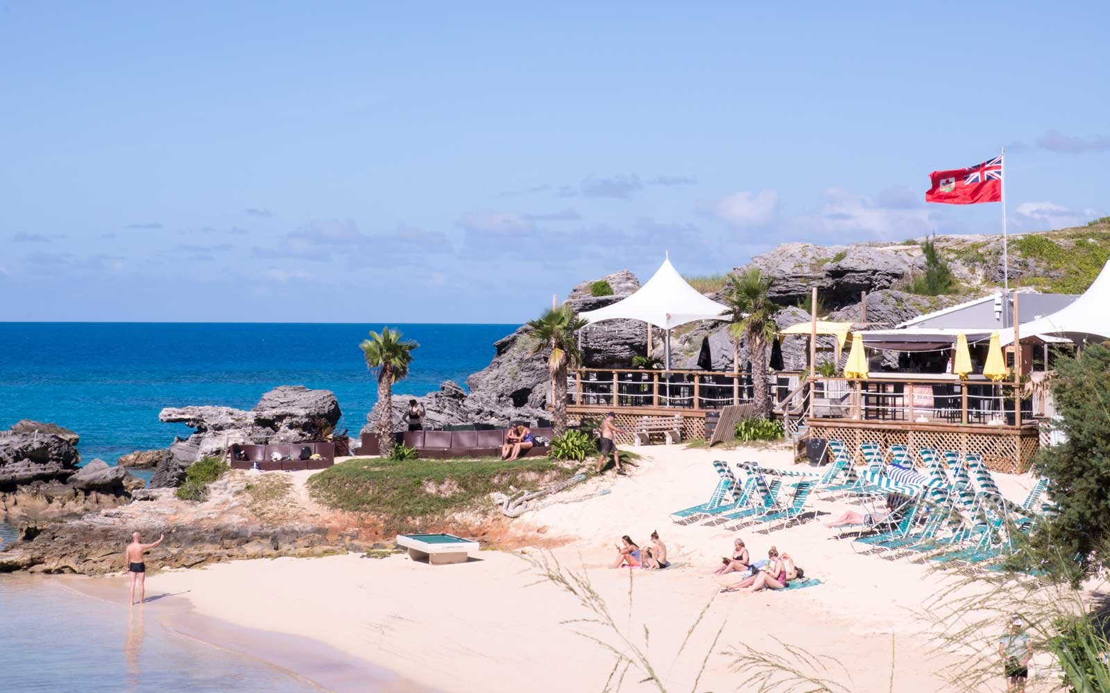 Bermuda The Best Destination