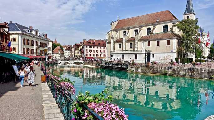 best things in Geneva