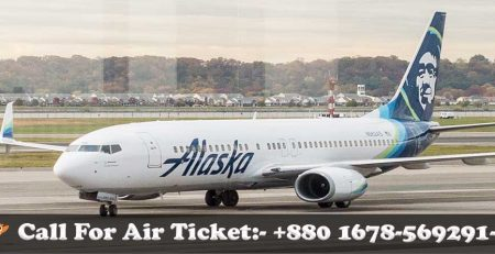 Alaska Airlines Dhaka Office