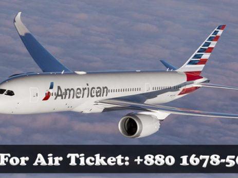 American Airlines Airways Office!
