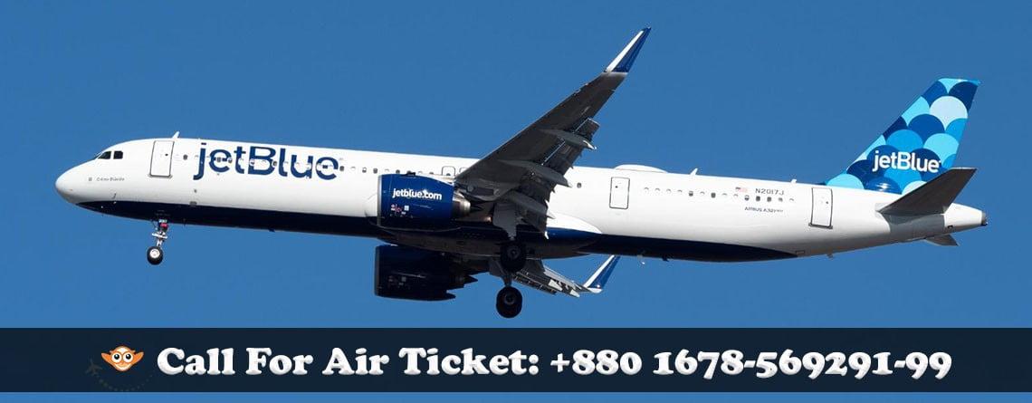 JetBlue| Airways Office
