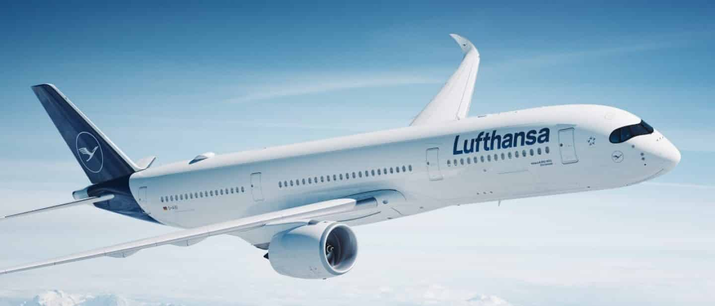lufthansa airline reviews