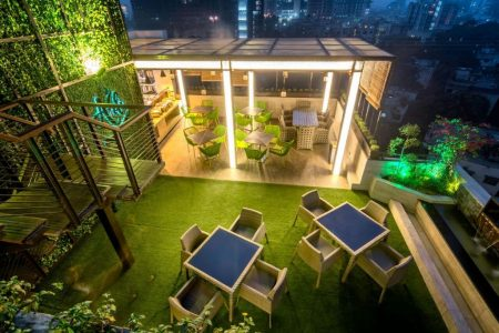 Hotel The Raintree Dhaka