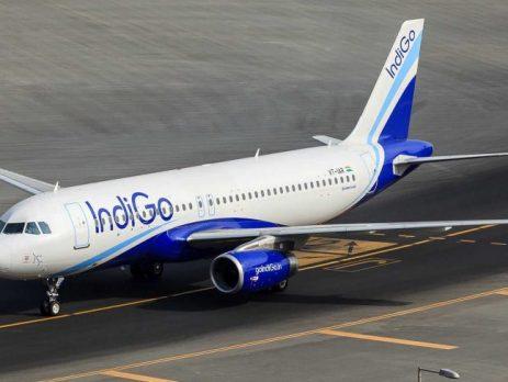 indigo airlines bd