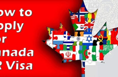 canadian temporary visa