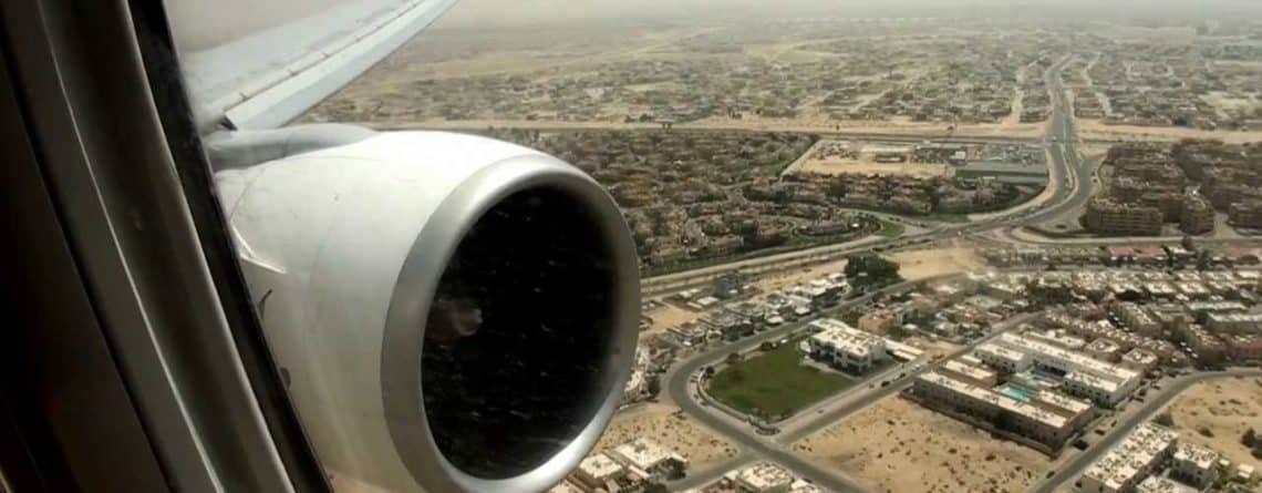Dhaka to Dubai Cheap Flights