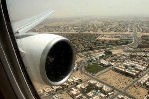 Dhaka to Dubai Cheap Flights