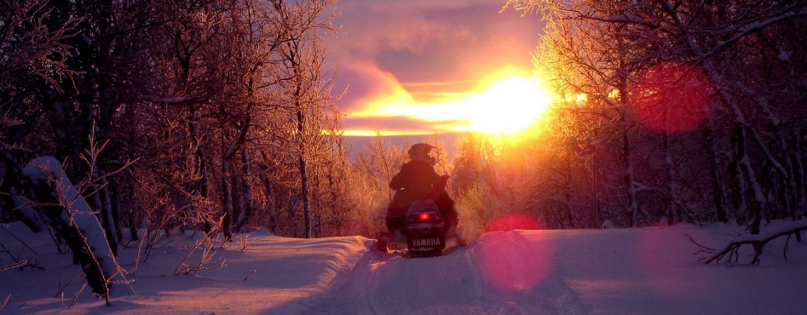 Jackson hole snowmobile rentals