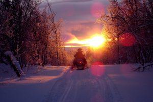 Jackson hole snowmobile rentals