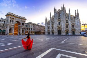 8 things to see in Milan