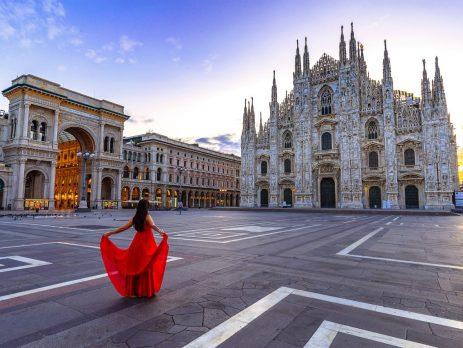 8 things to see in Milan