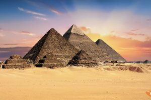 Dhaka to Egypt Cheap Flights