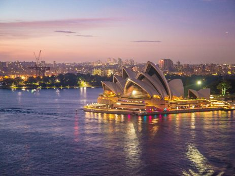 Dhaka to Australia Cheap Flights