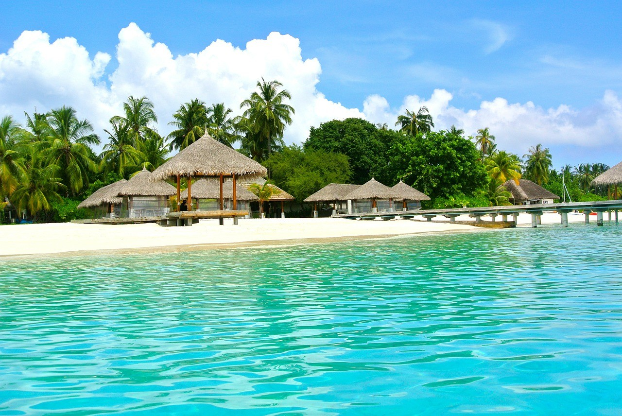 Dhaka to Maldives Cheap Flights