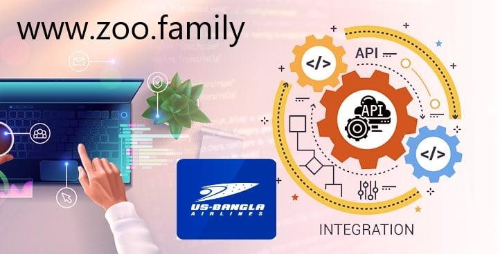 US Bangla API Price And integration