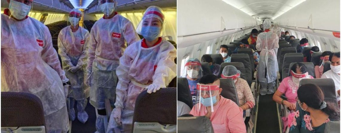 Travel during the COVID-19 Pandemic