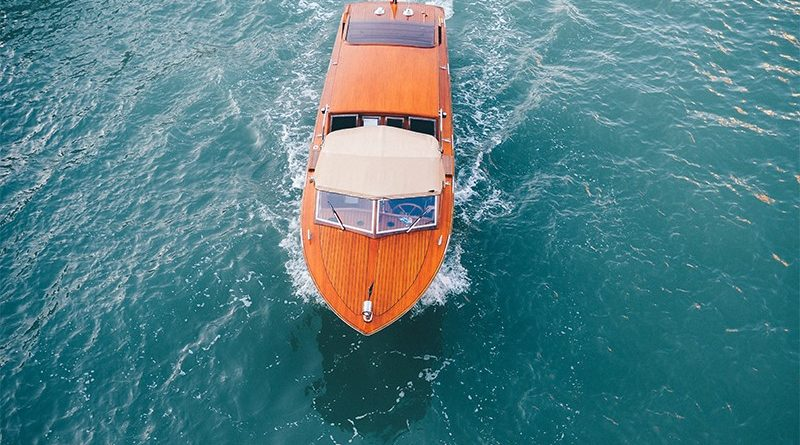 What you need to know about yacht chartering during COVID