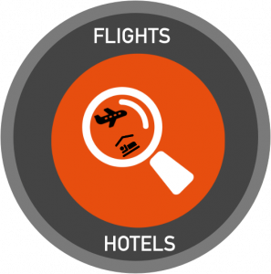 All Air Ticket & Hotel Booking!