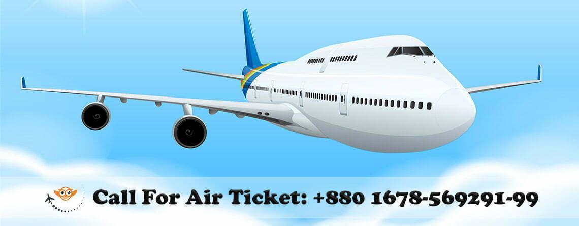 Dhaka To Orlando Air Ticket Dhaka Office
