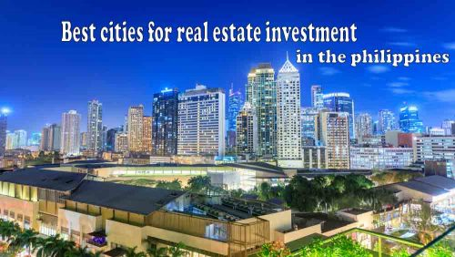 Best Cilitis Real estate
