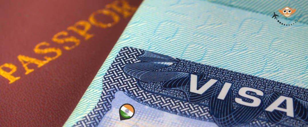 Indian Visa Procedure